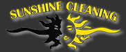 Sunshine Cleaning Company, LLC Logo